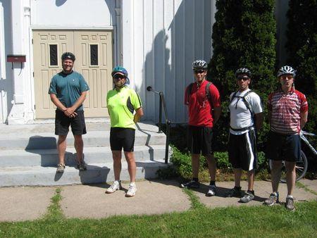 Bike Trip 16