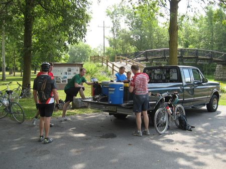 Bike Trip 07