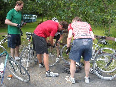 Bike Trip 09