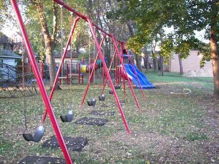 11.01-2 playground relocated..thanks saved school more than $10K