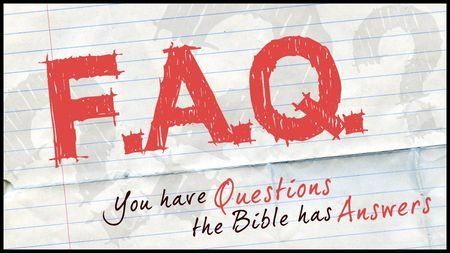 FAQ_Series