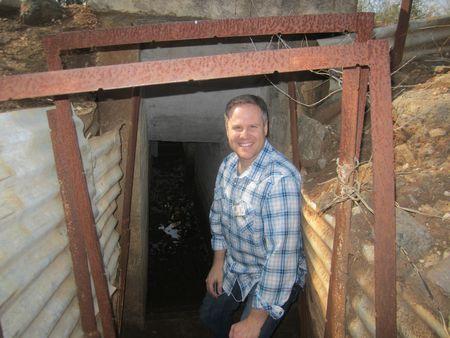 Day 03 - 37-Bunker in Dan