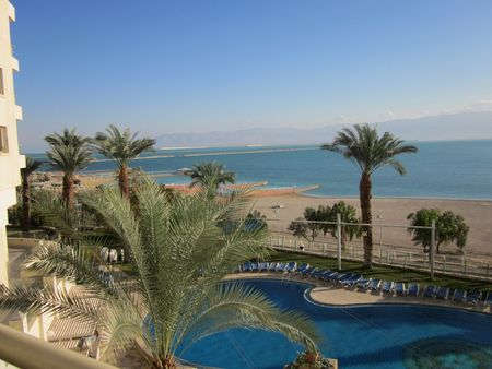 Day 05 - 01-Dead Sea