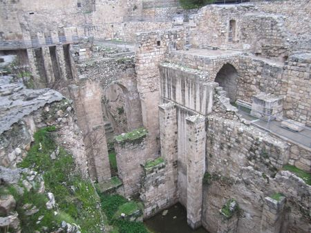 Day 06 - 03-Pool of Bethesda