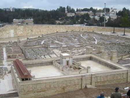 Day 08 - 08-Jerusalem Model