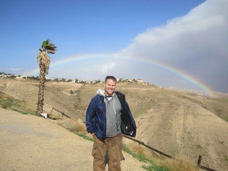 Day 06 - 12-Rainbow