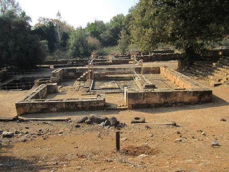 Day 03 - 34-Jeroboam's Altar