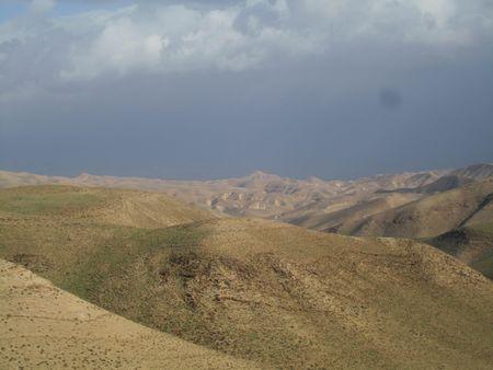 Day 06 - 08-Judean Desert