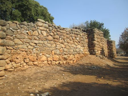 Day 03 - 16-Wall of Dan