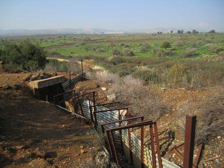 Day 03 - 36-Bunker in Dan
