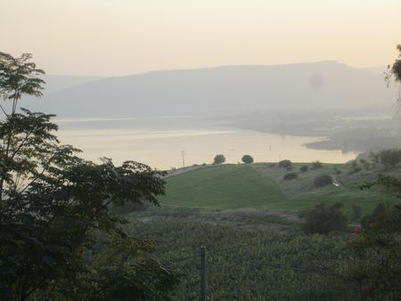 Day 03 - 48-Mt of Beatitudes