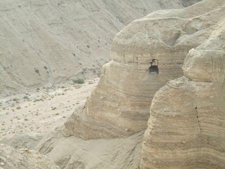 Day 04 - 21-Qumran Cave 4