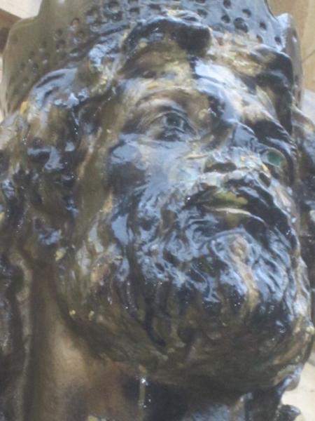 Day 08 - 06-David Statue