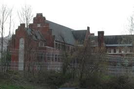 Bedford hills