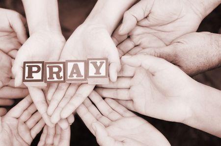 Pray Rochester NY