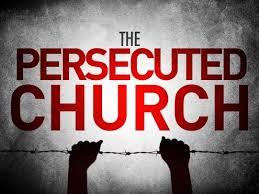 Persecution Rochester NY