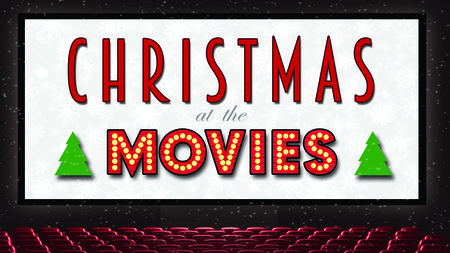 Christmas at the Movies Series Title
