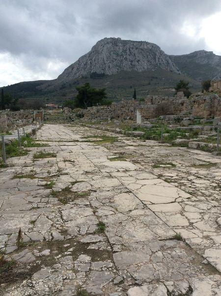 Day 4 - 29.Corinth