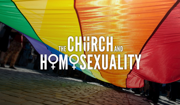 Church and Homosexuality